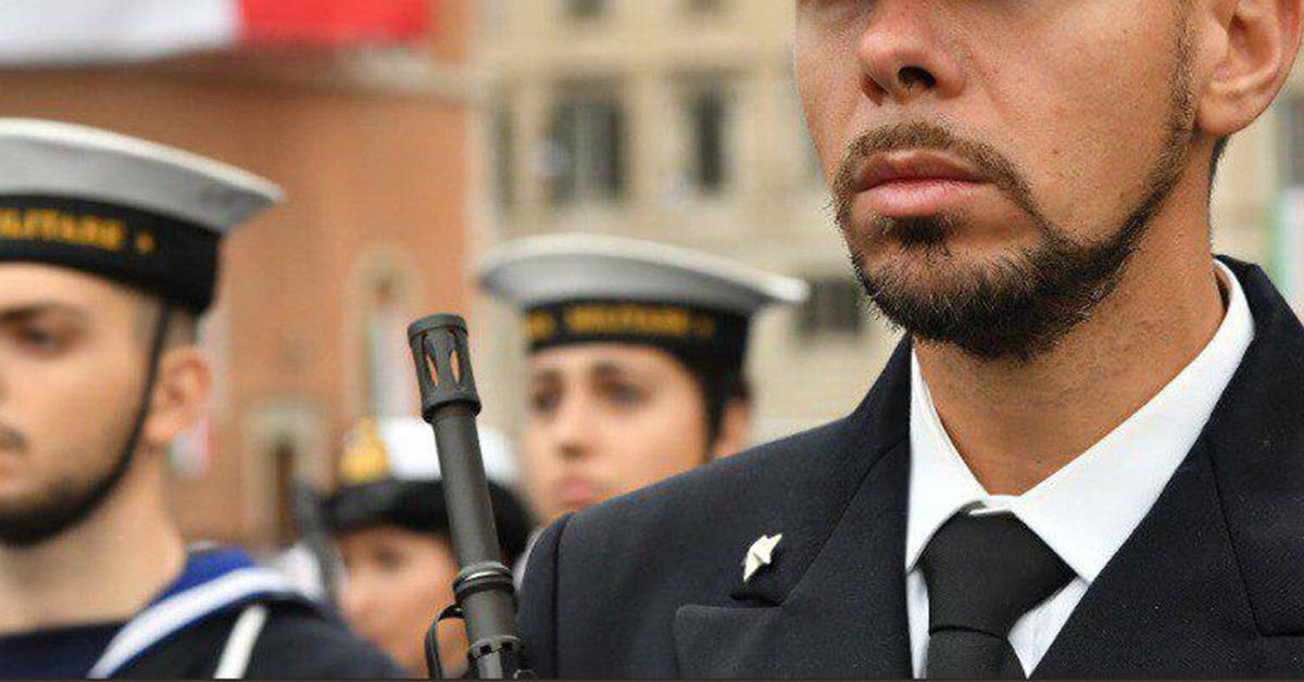 Concorso 81 Allievi Marescialli della Marina Militare 2019 - Bando