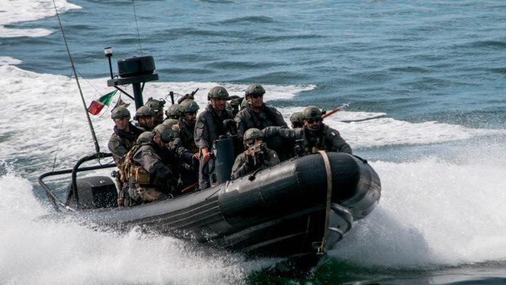 Concorso Straordinario 158 VFP4 Forze Speciali e Componenti Specialistiche Marina 2019