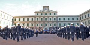 Concorso 114 Allievi Ufficiali Accademia Marina 2020 - Bando