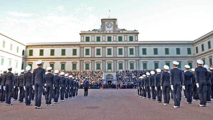 Concorso 114 Allievi Ufficiali Accademia Marina 2020