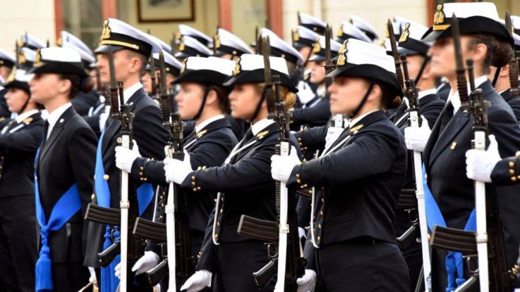 Concorso Accademia Navale 2020