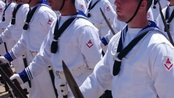Concorso Allievi Marescialli Marina 2020