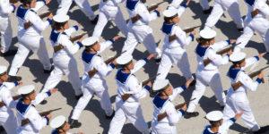 Concorso 2.200 VFP1 Marina Militare 2021 - Bando