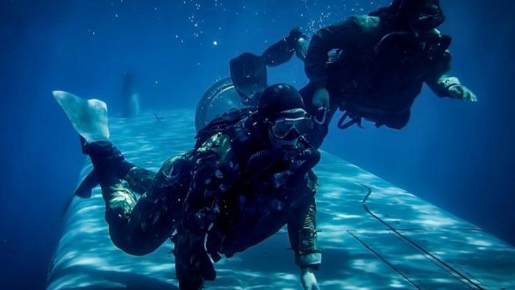 Concorso Straordinario 179 VFP4 Forze Speciali e Componenti Specialistiche Marina 2020 - Bando