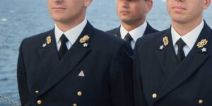 Concorso 133 Allievi Ufficiali Accademia Marina 2021 - Bando