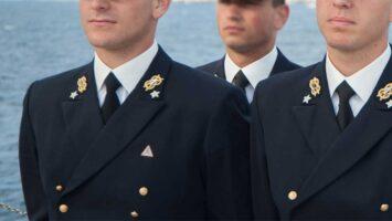 Concorso 133 Allievi Ufficiali Accademia Marina 2021