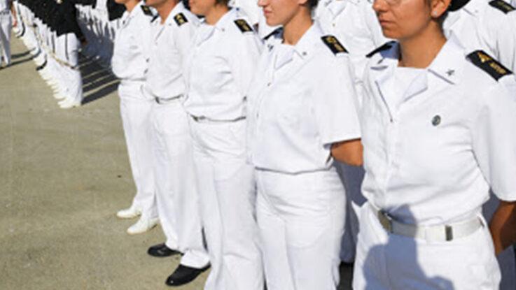 Concorso 159 Allievi Marescialli della Marina Militare 2021